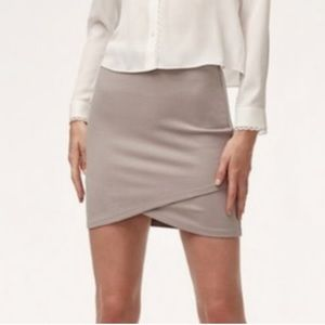 Aritzia / Talula Primrose Skirt